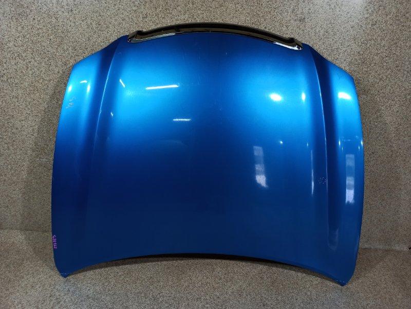 Капот Subaru Exiga YA5