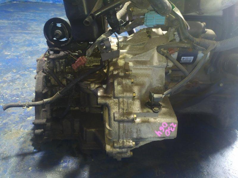 Акпп Nissan Avenir W11 QG18DE 2000