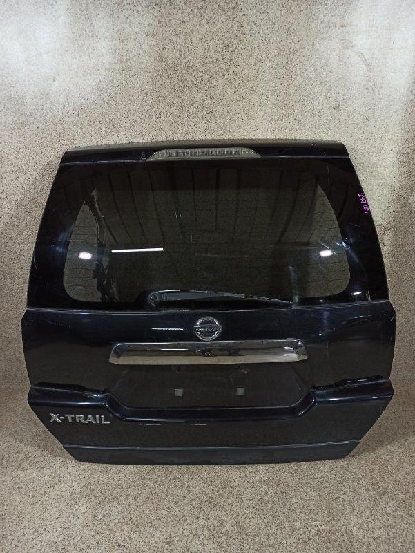 Дверь задняя Nissan X-Trail NT31