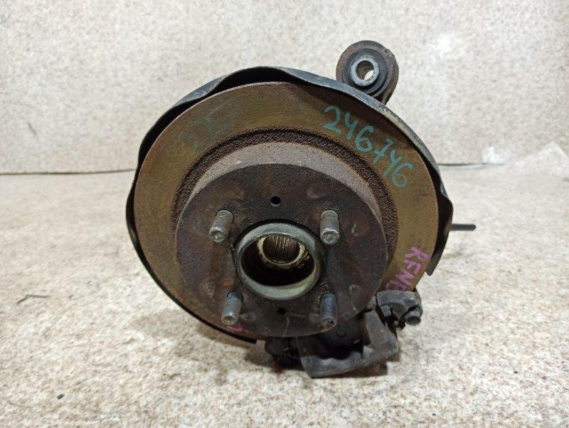 Ступица Nissan Rasheen B14 GA15DE 1997 задняя правая