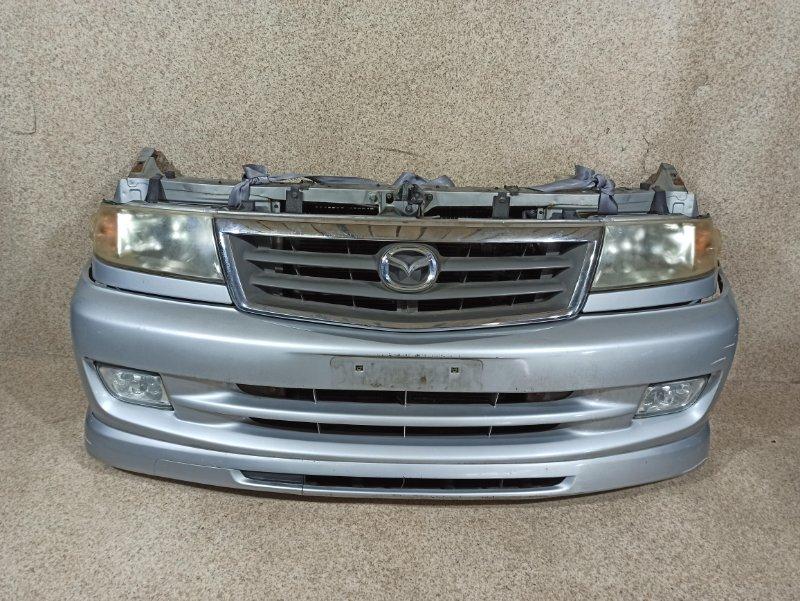 Nose cut Mazda Bongo Friendee SG5W J5 1999