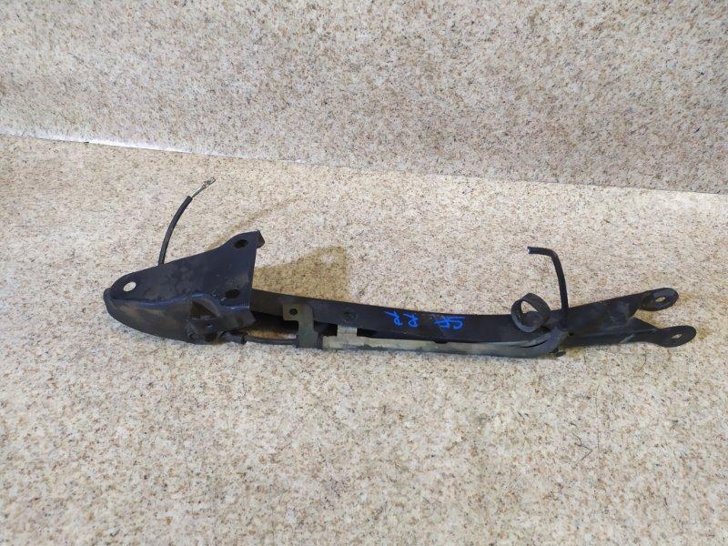 Тяга продольная Subaru Forester SF5 задняя правая