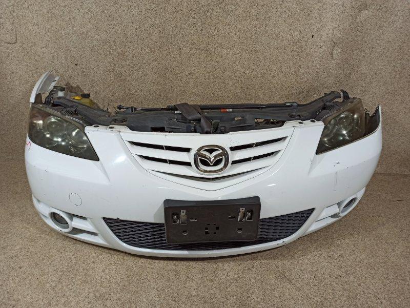 Nose cut Mazda Axela BK5P L3