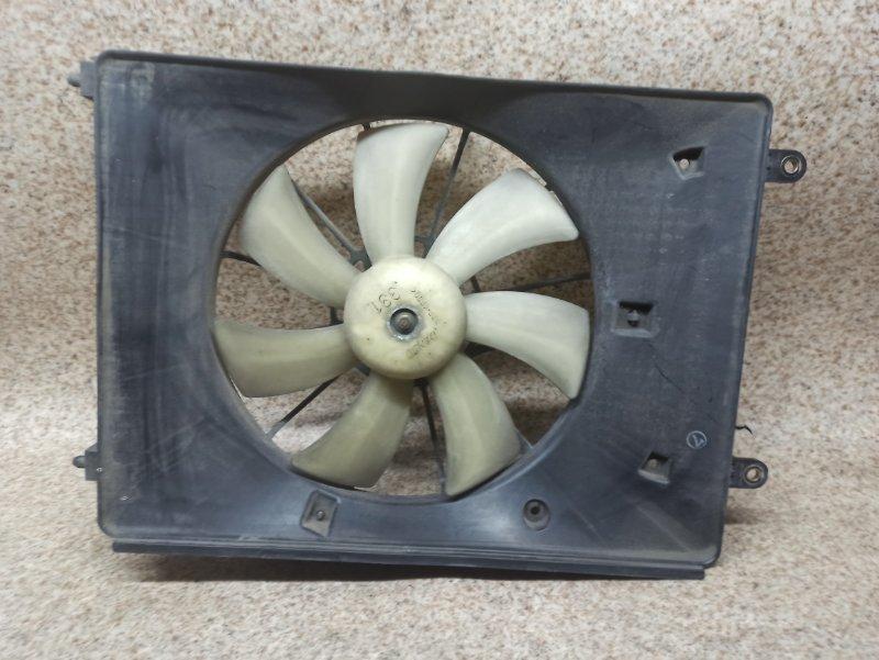 Вентилятор радиатора Honda Odyssey RA6 F23A