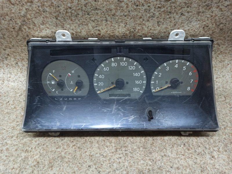 Спидометр Toyota Regius RCH47 3RZ-FE