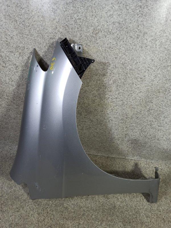 Крыло Honda Edix BE1 переднее правое