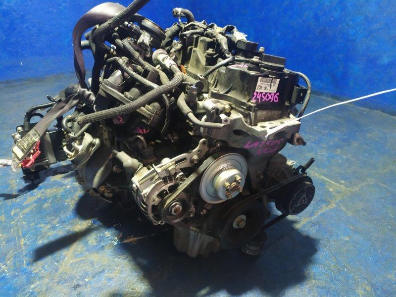 Двигатель Daihatsu Cast LA250S KF-VE4 2016