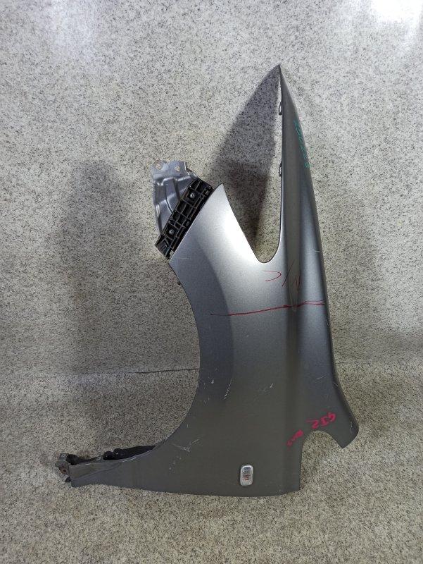 Крыло Honda Airwave GJ1 переднее левое