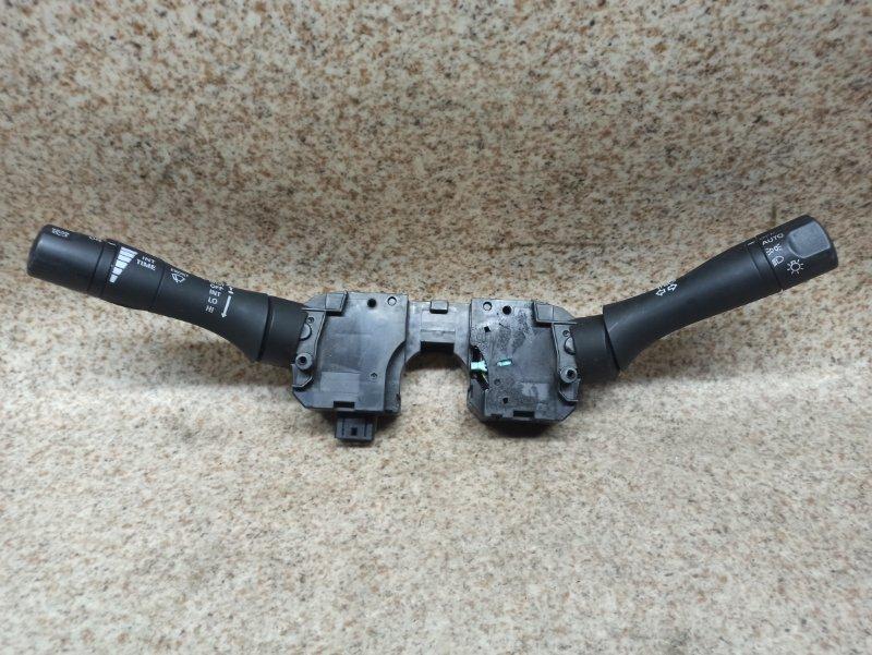 Блок подрулевых переключателей Nissan Serena C26