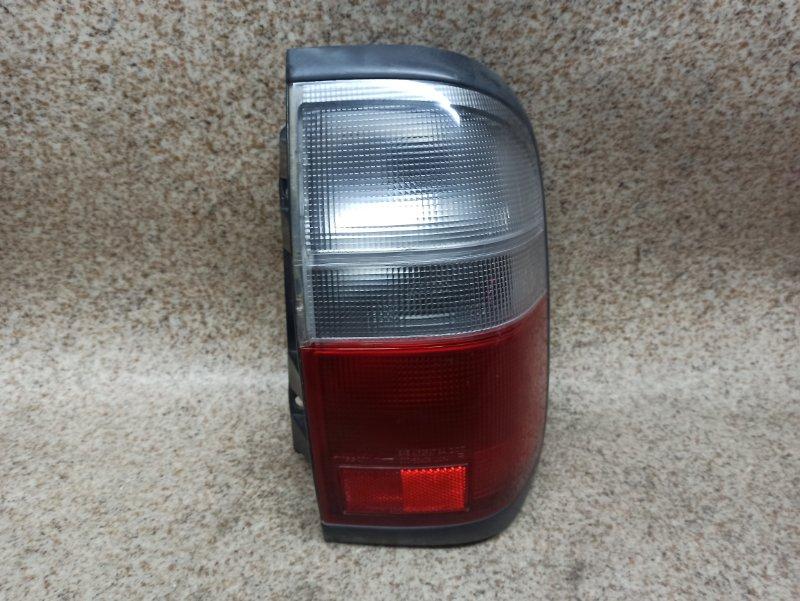Стоп-сигнал Nissan Terrano Regulus JLR50 задний правый