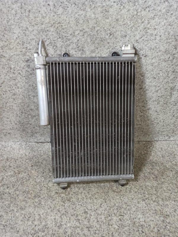 Радиатор кондиционера Suzuki Carry DA63T K6A