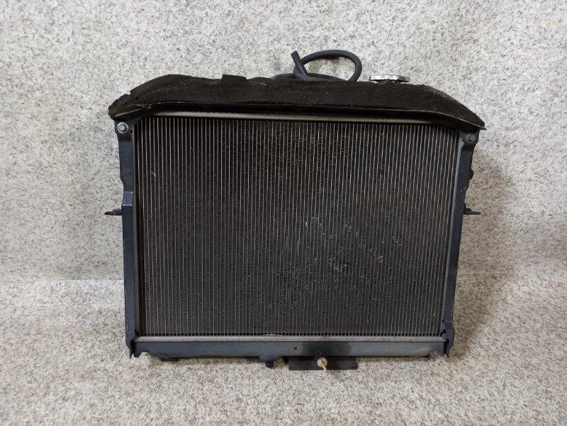 Радиатор основной Mazda Bongo SKF2V RF