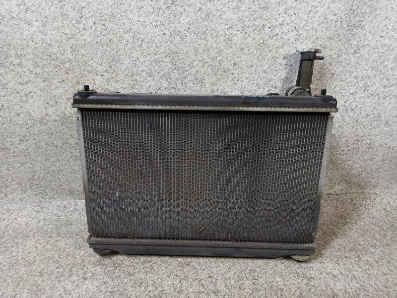 Радиатор основной Mazda Demio DY5W