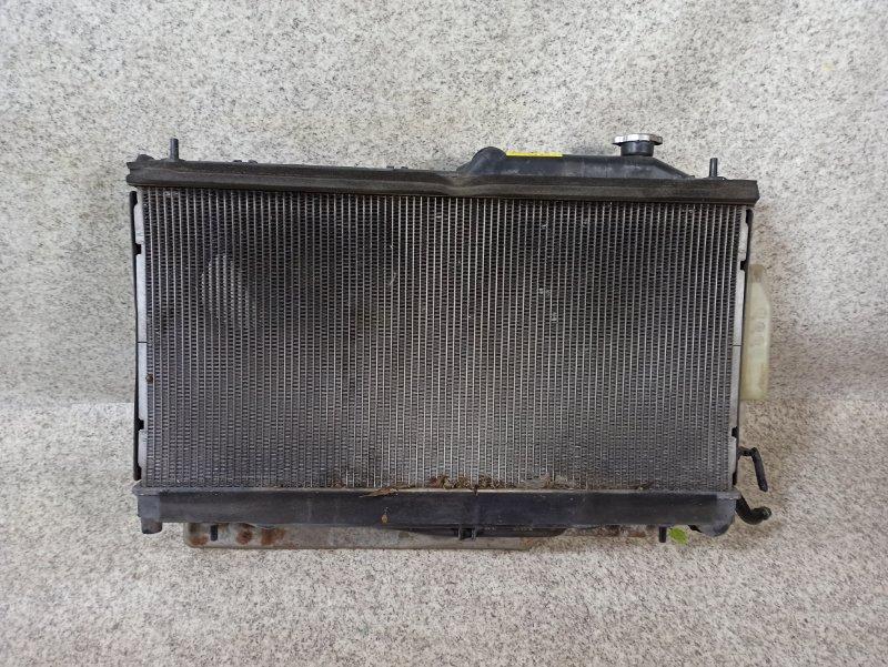 Радиатор основной Subaru Outback BP9 EJ253