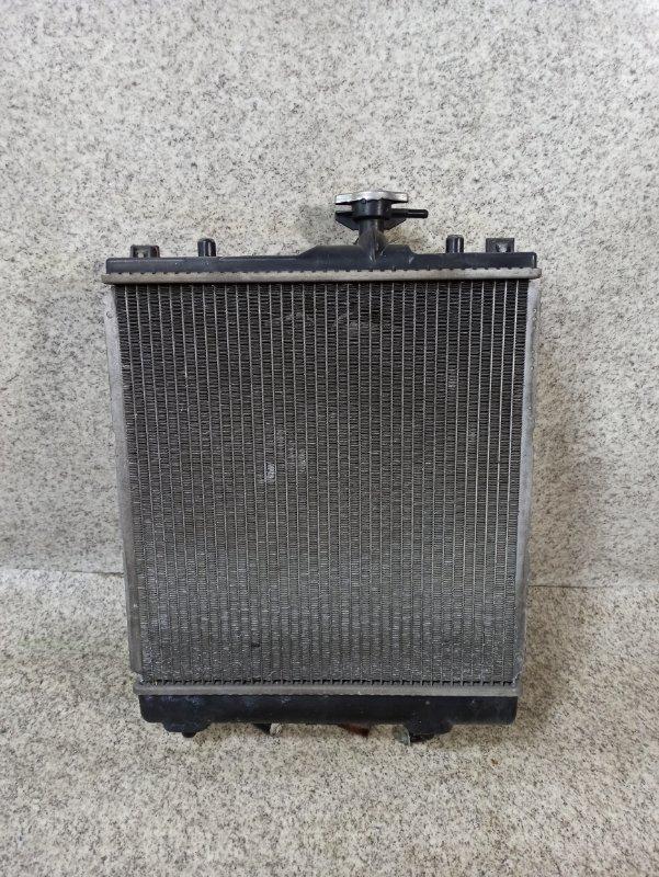 Радиатор основной Suzuki Wagon R Solio MA34S M13A