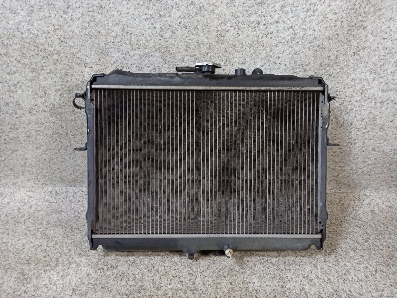 Радиатор основной Mazda Bongo SKE6V FE