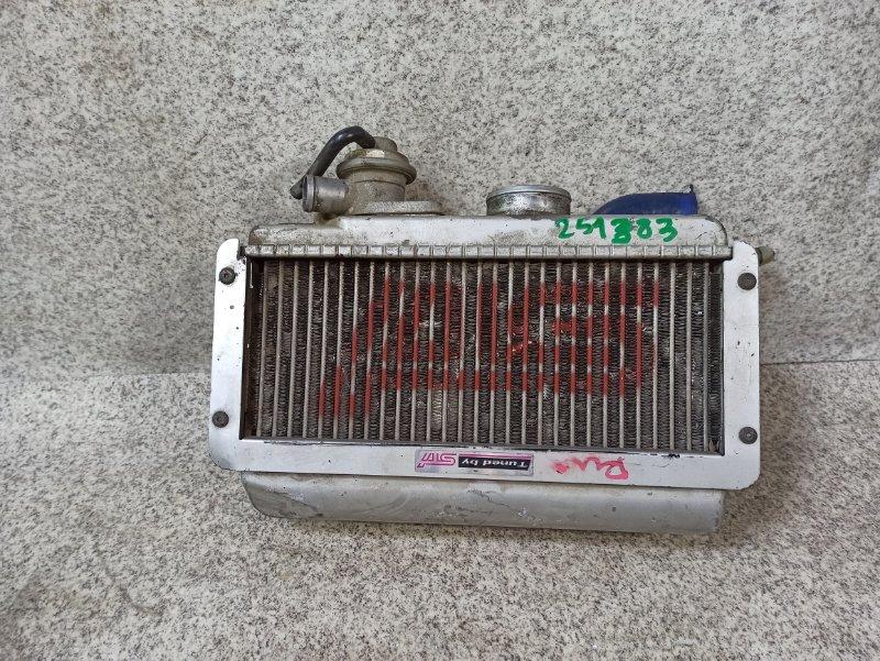 Интеркулер Subaru Legacy BH5 EJ20