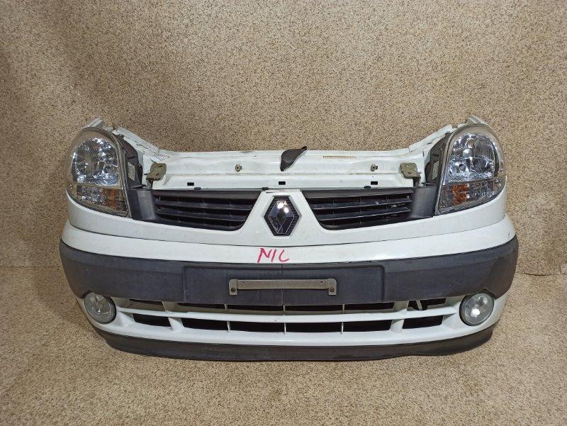 Nose cut Renault Kangoo KC K4M 2008