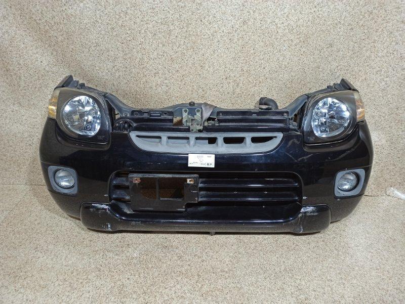Nose cut Suzuki Kei HP11S F6A-T 2000