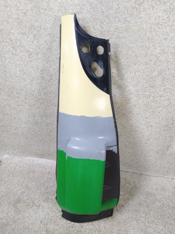 Щека Isuzu Giga CYL51 2005 передняя правая