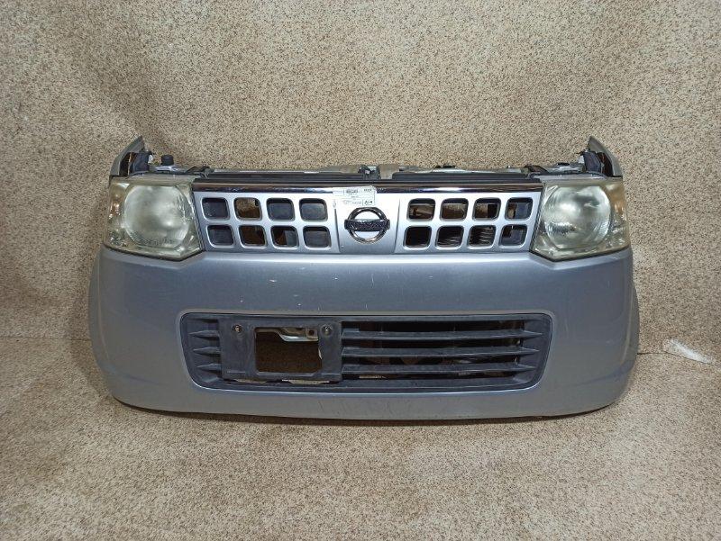 Nose cut Nissan Otti H92W 3G83 2008