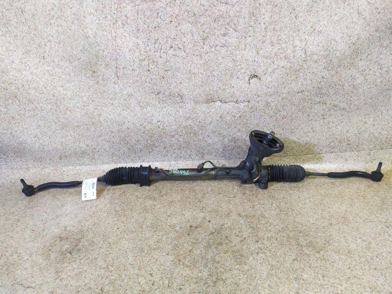 Рулевая рейка Toyota Vitz SCP10