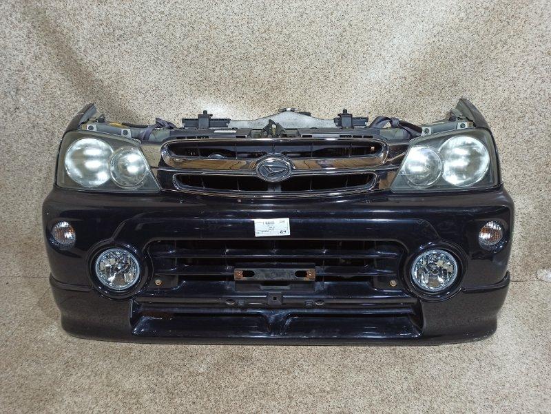 Nose cut Daihatsu Terios Kid J111G EF-DET 2005