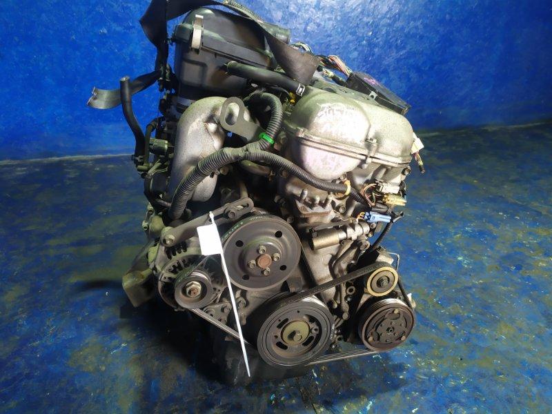 Двигатель Suzuki Chevrolet Cruze HR51S M13A