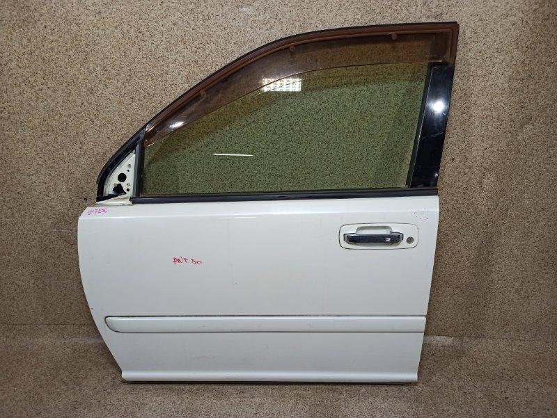 Дверь Nissan X-Trail PNT30 передняя левая
