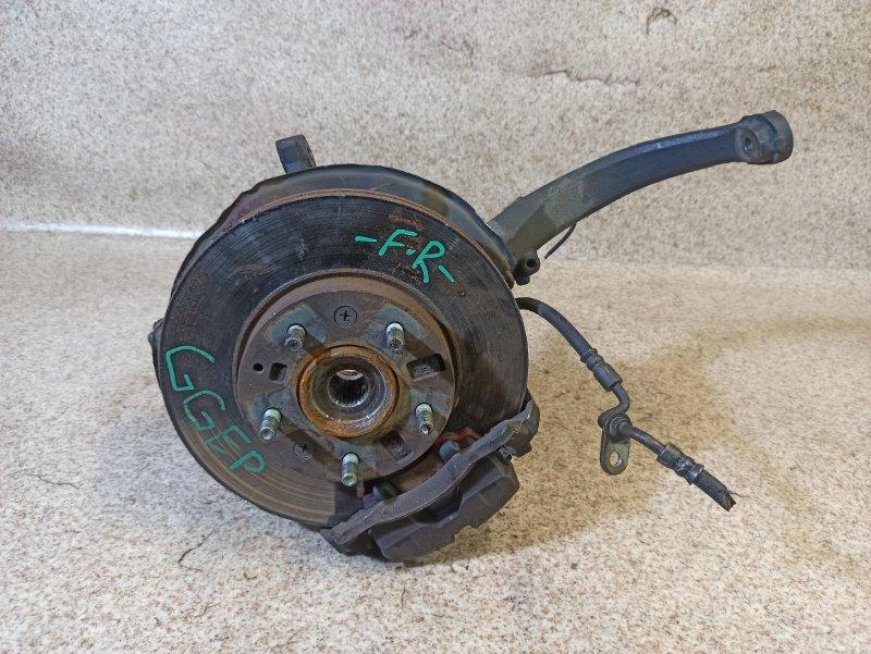 Ступица Mazda Atenza GY3W передняя правая