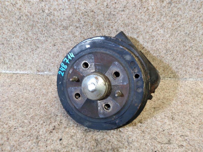 Ступица Fiat Panda 169 задняя левая