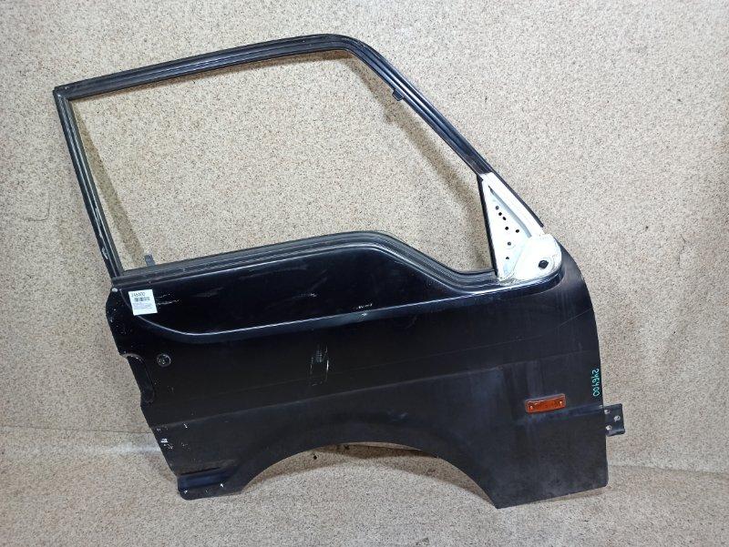 Дверь Mazda Bongo Brawny SKE6V 2008 передняя правая