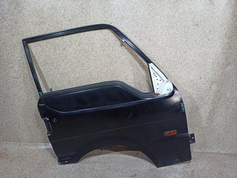 Дверь Mazda Bongo Brawny SKE6V передняя правая