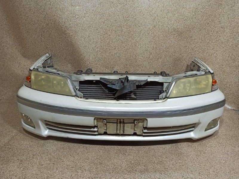 Nose cut Toyota Mark Ii Qualis MCV21 2MZ-FE