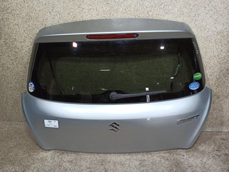 Дверь задняя Suzuki Swift ZC72S 2015