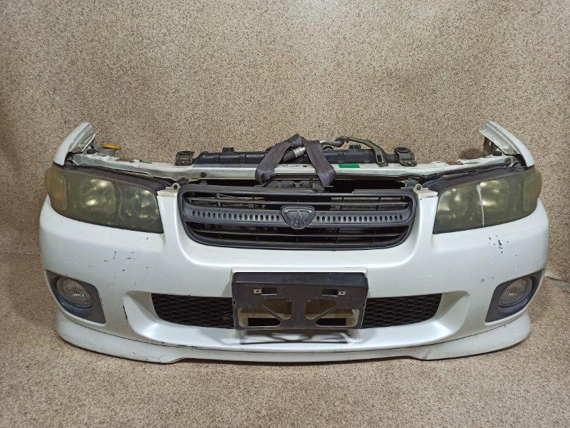 Nose cut Nissan Avenir W11 QG18DE