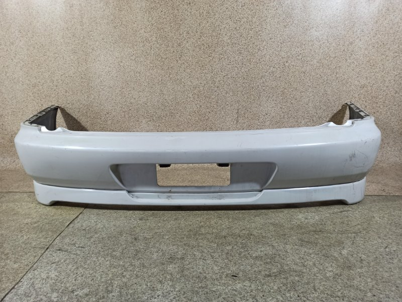 Бампер Mitsubishi Lancer Cedia CS5W 2006 задний
