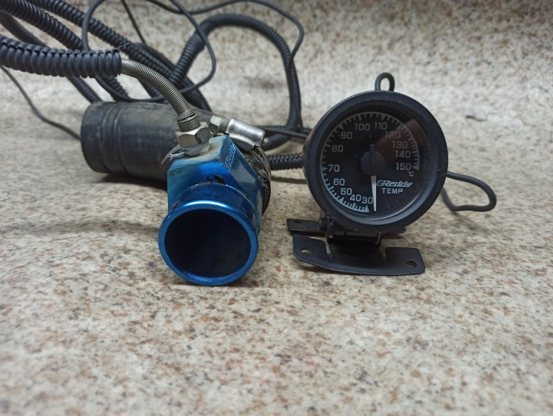 Датчик температуры воды Subaru Legacy BG5 EJ20R