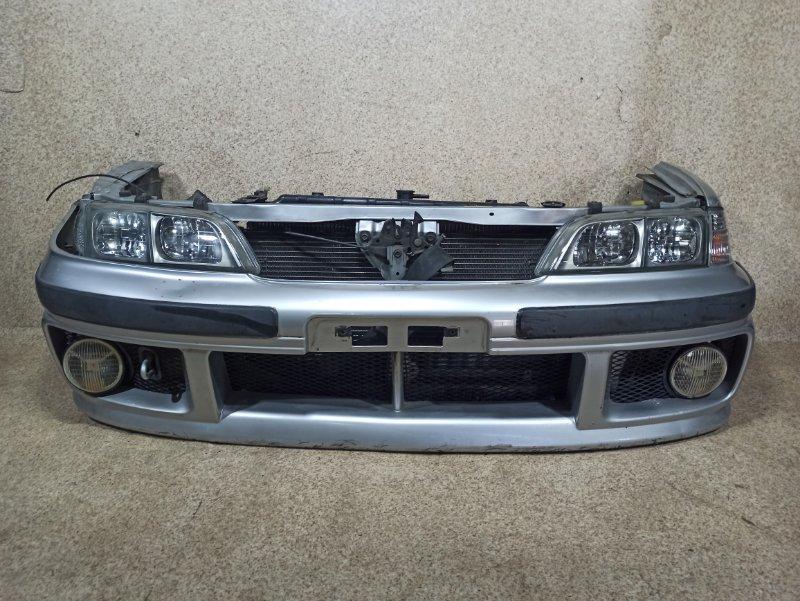 Nose cut Nissan Primera WQP11 QG18DE