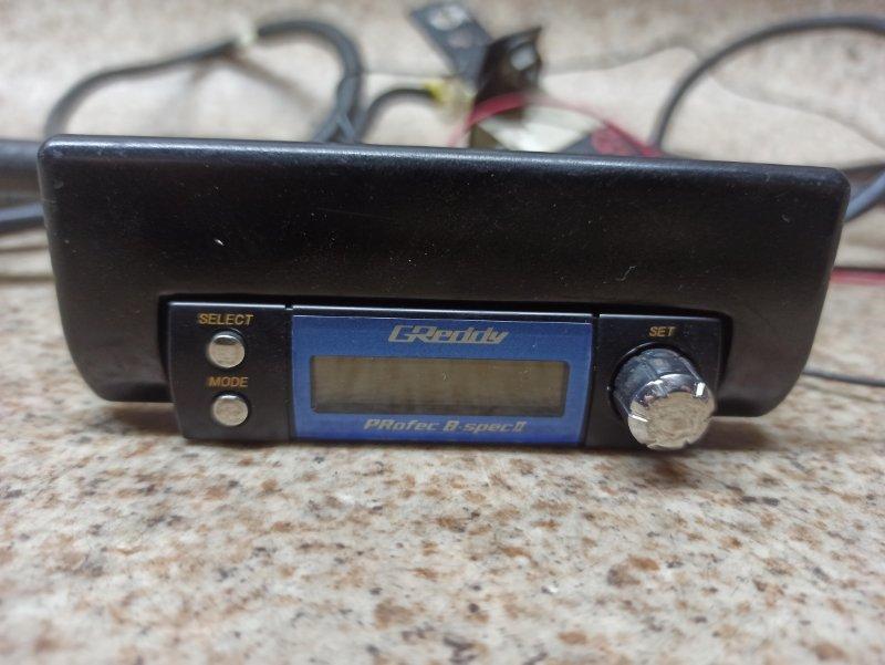 Буст контроллер Subaru Legacy BG5 EJ20R