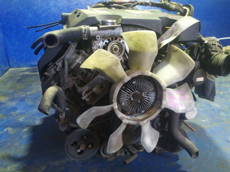 Двигатель Nissan Cima FGY33 VH41DE 1998