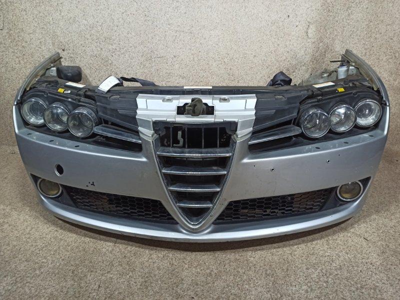 Nose cut Alfa Romeo 159 939