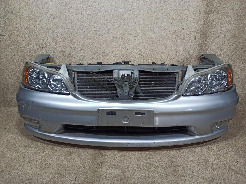 Nose cut Nissan Cefiro A33 VQ20DE