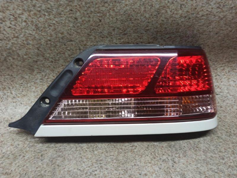 Стоп-сигнал Toyota Cresta GX100 задний правый