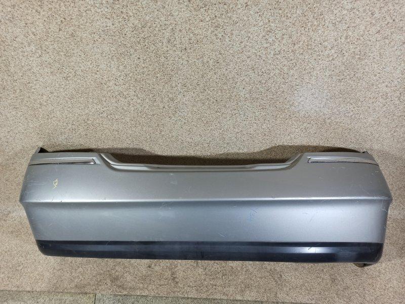 Бампер Nissan Cedric MY34 задний