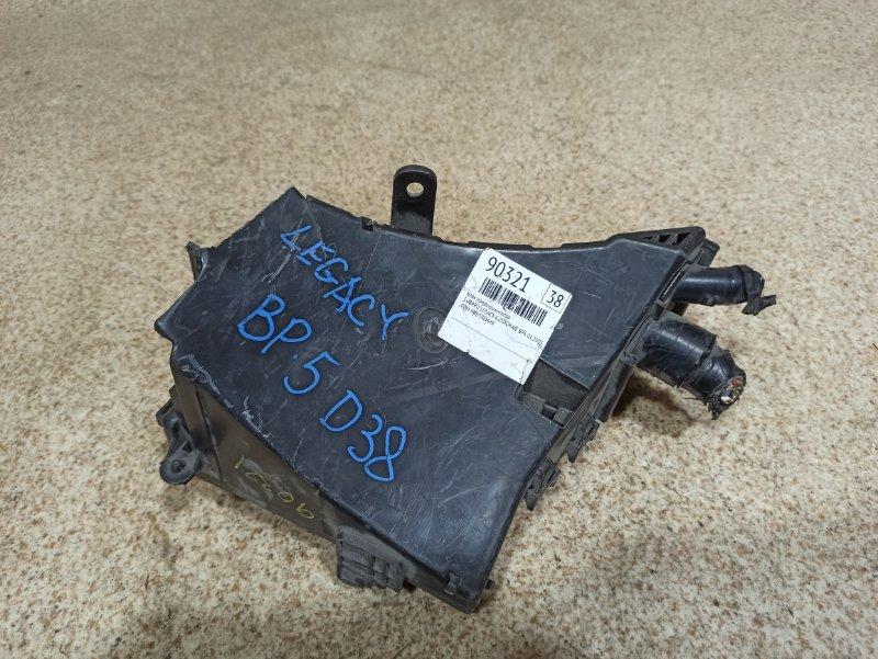 Блок предохранителей Subaru Legacy BP5 EJ20XDKAJE 01.2003