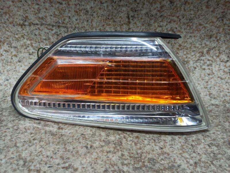 Габарит Toyota Mark Ii JZX100 передний правый