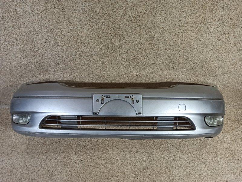 Бампер Toyota Celsior UCF30 2002 передний