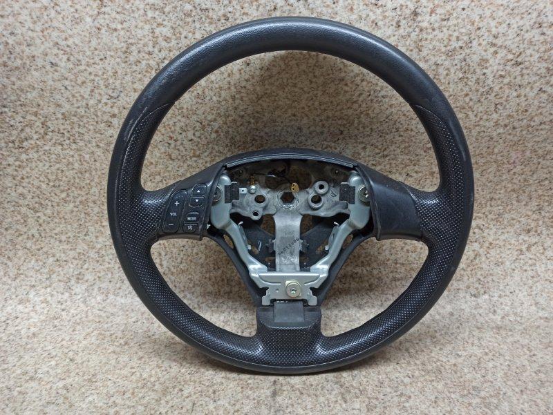 Руль Mazda Axela BK5P