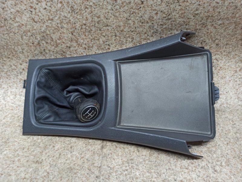 Консоль кпп Subaru Impreza GH3